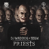 Priests (Traxtorm 0160) - Single cover art