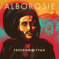 Alborosie - Can't Cool