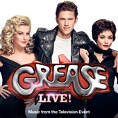 """Grease (Is the Word) [From """"Grease Live! Music from the Television Event""""] - Single"""