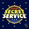 Super Secret Service (Original Soundtrack) - EP