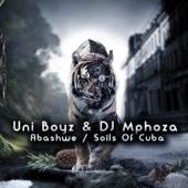 Abashwe - Uni Boyz & DJ Mphoza