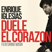 DUELE EL CORAZON (feat. Wisin)
