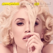 Gwen Stefani - Make Me Like You  artwork
