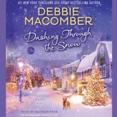 Debbie Macomber - Dashing Through the Snow: A Christmas Novel (Unabridged)  artwork