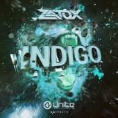 Zatox - Indigo  artwork