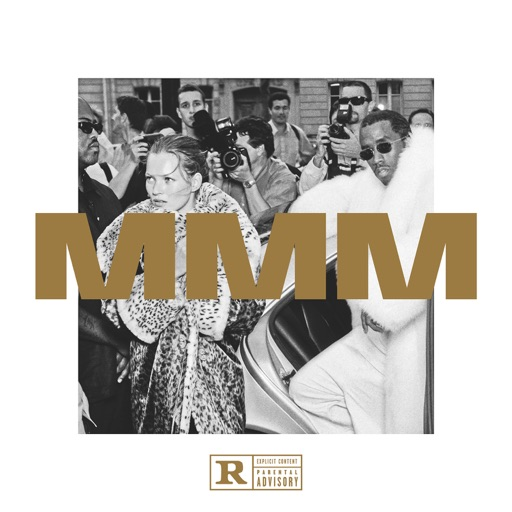 Blow a Check (feat. Zoey Dollaz & French Montana) - Puff Daddy & The Family