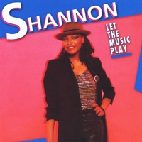 Let the Music Play - Shannon