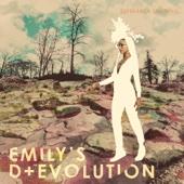 Emily's D+Evolution cover art