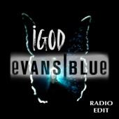 iGod (Radio Edit) - Single cover art