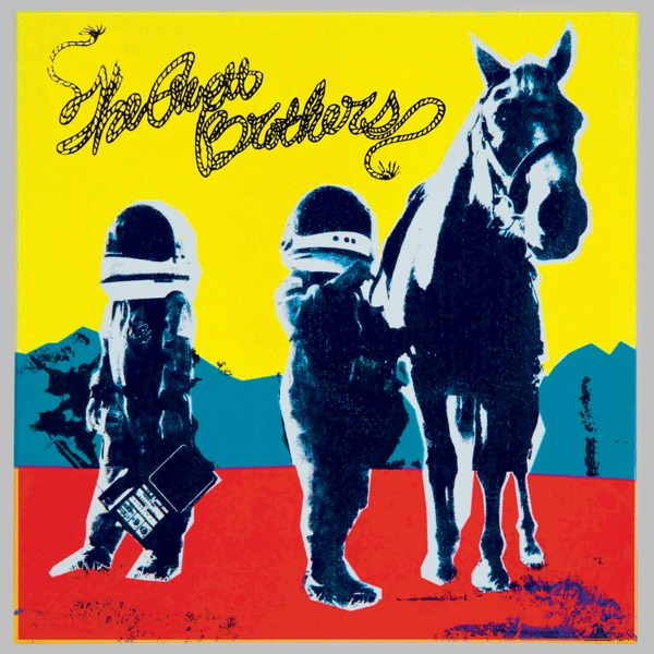 True Sadness The Avett Brothers CD cover