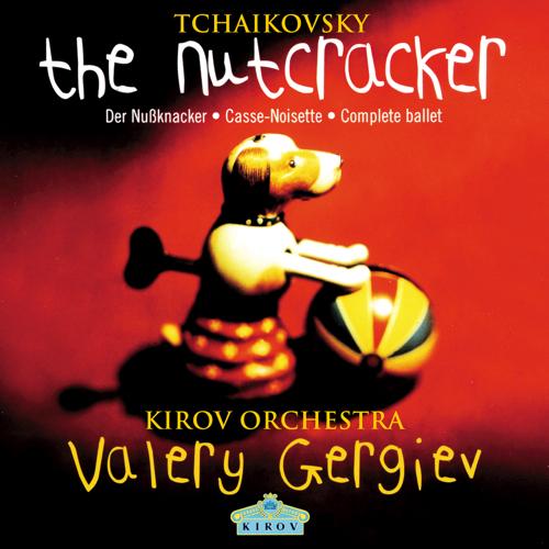 The Nutcracker, Op.71: No. 14c Pas De Deux: Variation II (Dance of the Sugar-Plum Fairy) - Mariinsky Orchestra & Valery Gergiev