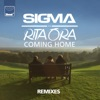 Coming Home Remixes EP