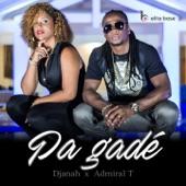 Pa gadé (feat. Djanah) - Single