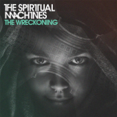 The Wreckoning - The Spiritual Machines