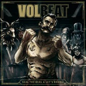 Volbeat - For Evigt (feat. Johan Olsen) artwork