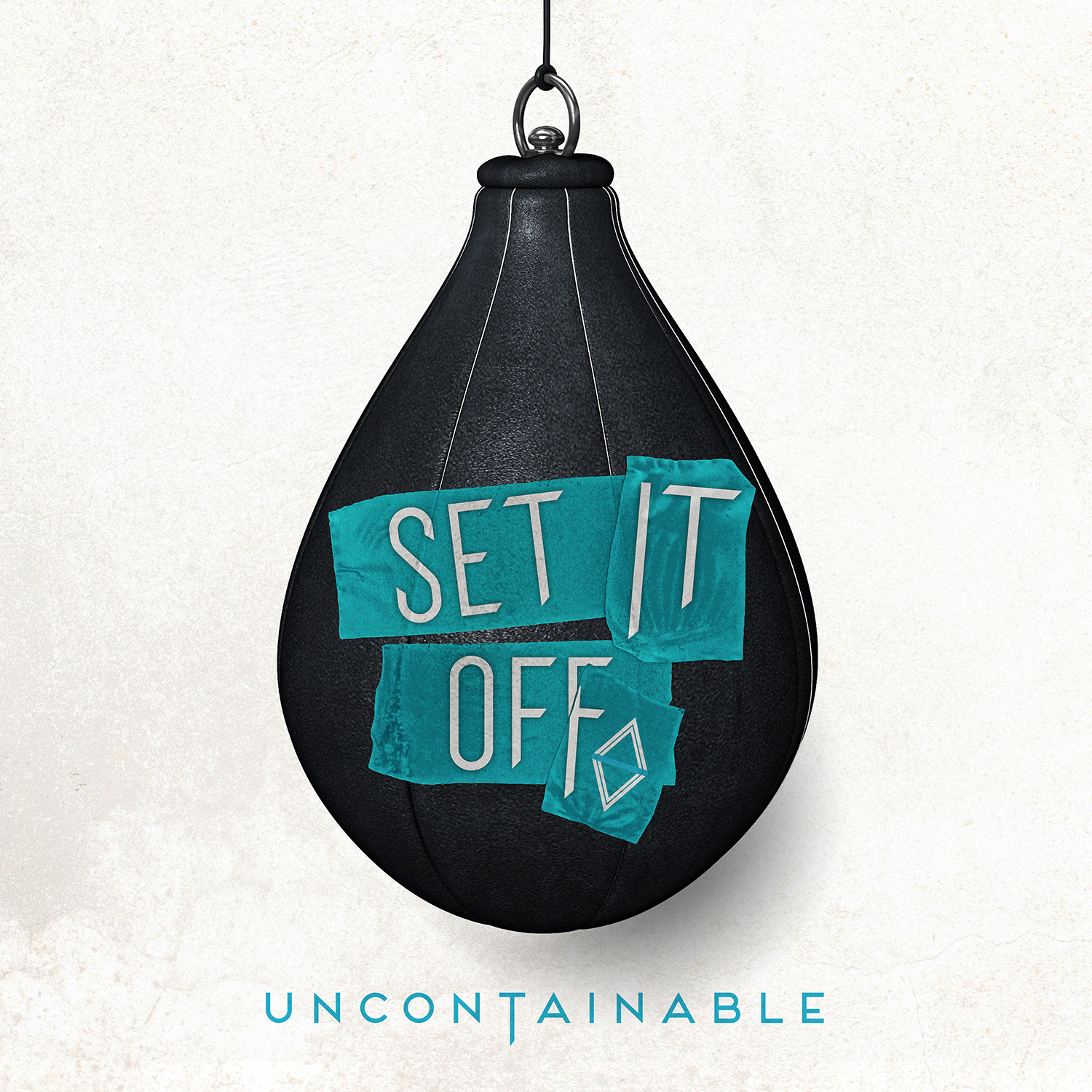 Set It Off - Uncontainable [single] (2016)