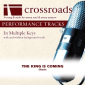The King Is Coming (Made Popular By Bill Gaither Trio) [Performance Track] - EP