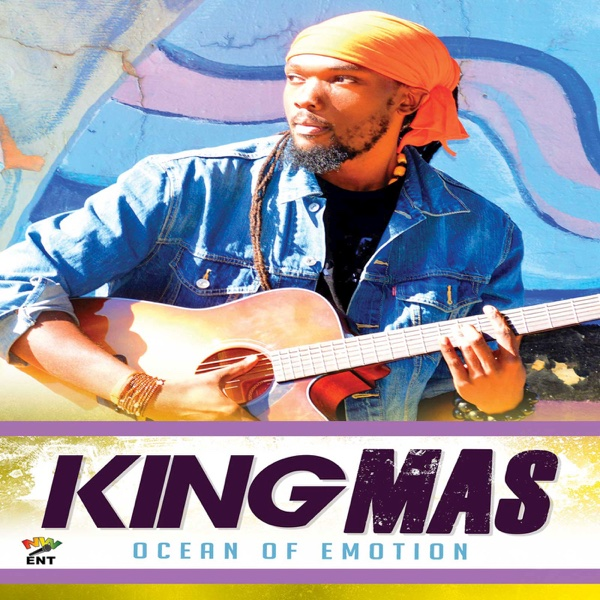 Ocean of Emotion - Single - King Mas