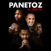 Panetoz - Håll om mig hårt bild