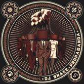 Propaganda - Single cover art