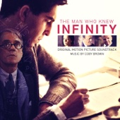 The Man Who Knew Infinity (Original Motion Picture Soundtrack)