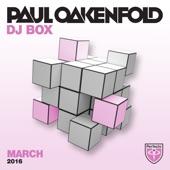 Dj Box March 2016