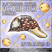Fish Eat Duck Remixed after Album cover art