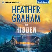 Heather Graham - The Hidden: Krewe of Hunters, Book 17 (Unabridged)  artwork