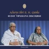 10 Day - English - Discourses - Vipassana Meditation