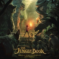 The Jungle Book (Original Motion Picture Soundtrack)