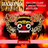 No Class (Moksi Remix)