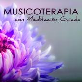 Musicoterapia con Meditación Guiada – Música Relajante y Voz con Sonidos de la Naturaleza para Meditar y Relajarse - Musicoterapia & Meditación Maestro