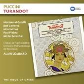 Puccini - Turandot