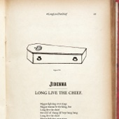 Long Live the Chief - Jidenna Cover Art