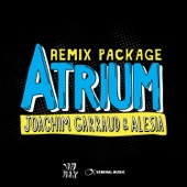 Atrium Remix Package - EP