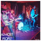 Almost People - Live in Concert