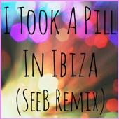 I Took a Pill in Ibiza (SeeB Remix) (Originally Performed by Mike Posner) [Karaoke Verison] - Starstruck Backing Tracks