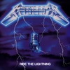 Ride the Lightning (Remastered), Metallica