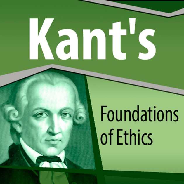 kants ethics Introduction according to soanes & stevenson (2010), ethics can be defined as 'a set of moral principles, especially ones relating to or affirming a specified group, field or form of.