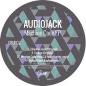 Machine Code - EP cover art