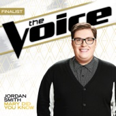 Mary Did You Know (The Voice Performance) - Jordan Smith Cover Art