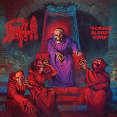 Scream Bloody Gore (Deluxe) cover art