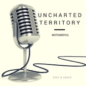 Uncharted Territory (Instrumental) - Single