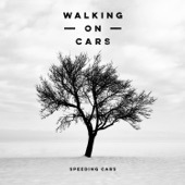 Speeding Cars - Single