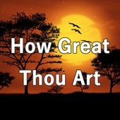 How Great Thou Art (Piano Hymns)