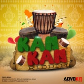 Kan Kan Riddim - Various Artists