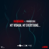 Patoranking - My Woman, My Everything (feat. Wandecoal) artwork