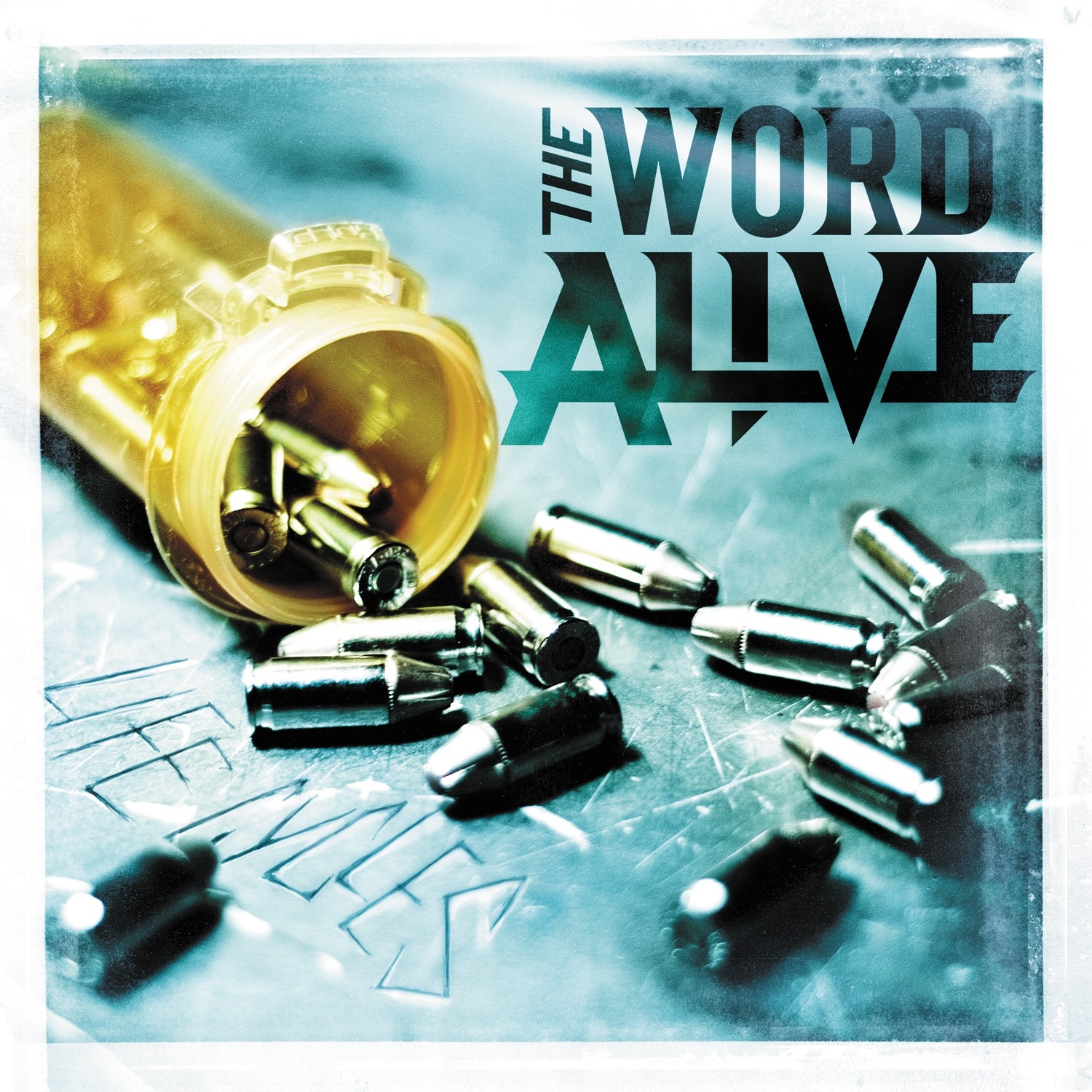 Az okos metalcore - The Word Alive - Life Cycles (2012)