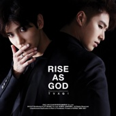 Rise As God - TVXQ! Special Album