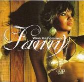 Ancrée à ton port - Fanny J